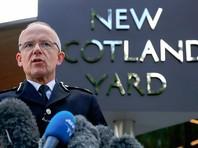 Нервно-паралитическое вещество было использовано при попытке убить Скрипаля и его дочь в Солсбери, сообщает BBC со ссылкой на заявление главы контртеррористического отдела Скотленд-Ярда, помощника комиссара Марка Роули