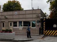 Посольство США в Анкаре временно прекратит работу из-за угрозы безопасности