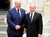 """Президент Белоруссии заявил, что русские бывают """"и хорошими, и плохими"""", однако именно этот народ, по его словам, протянет руку помощи Белоруссии в трудную минуту."""