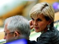 Британия подталкивает Австралию к санкциям против РФ после химатаки в Солсбери, напомнив, что РФ убила австралийцев в сбитом рейсе MH17