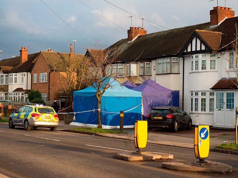 Британская полиция расследует смерть экс-партнера Березовского как убийство