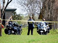 ФБР подключилось к расследованию серии взрывов в Техасе