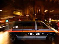 В Вене неизвестный напал на прохожих с ножом: четверо тяжело раненых