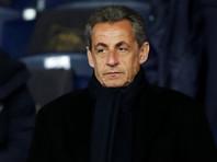 Во Франции  снова задержан Николя Саркози