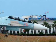 У базы Хмеймим сбили пытавшийся атаковать военных беспилотник