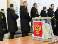 """Украина обратилась в ООН из-за """"незаконных"""" выборов в Крыму"""