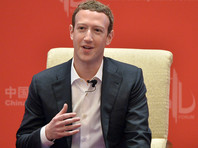 Цукерберг извиняется за утечку данных на фоне нового скандала вокруг Facebook