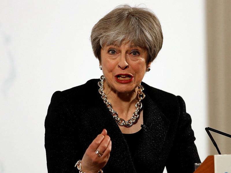 В полночь по лондонскому времени (03:00 по Москве) истек срок ультиматума, который предъявила России премьер-министр Великобритании Тереза Мэй