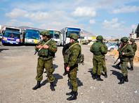 Напомним, точная информация о численности российских бойцов в Сирии никогда не раскрывалась