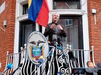 Эквадор против Ассанжа: основатель WikiLeaks лишен доступа в интернет из-за своих сообщений в соцсетях