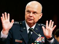 США сегодня беззащитны перед гиперзвуковым оружием России и Китая, заявил генерал, отвечающий за ядерную стратегию Пентагона