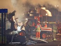 Британская полиция обвинила в непредумышленном убийстве фигурантов дела о взрыве в Лестере