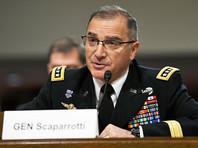Главнокомандующий силами НАТО в Европе предупредил об угрозе военного превосходства России