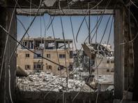 В Сирии впервые с начала 2018 года погибли два солдата международной коалиции во главе с США