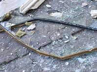 В центре Кишинева произошел взрыв в продуктовом магазине - двое погибших