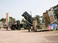 """В Израиле завершились масштабные американо-израильские армейские учения """"Можжевеловая кобра 2018"""" (Juniper Cobra). В них принимали участие около 2500 военнослужащих США и около 2000 израильских военных"""