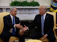 Трамп не исключил, что будет лично присутствовать на открытии посольства США в Иерусалиме