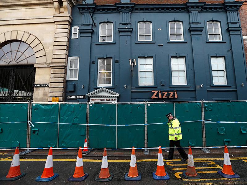 МВД Британии созывает экстренное заседание в связи с отравлением Скрипаля