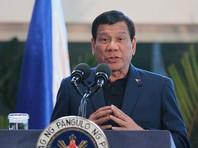 """""""Такое поведение неприемлемо"""": в ООН призвали президента Филиппин пройти психиатрическую экспертизу"""