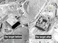 Израиль через 10 лет официально признал, что разбомбил ядерный реактор в Сирии