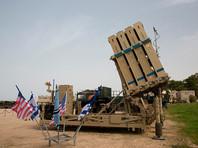 Израиль провел совместные военные учения с США, отработав сценарий противостояния с Россией в Сирии