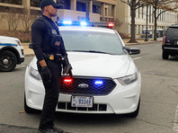 Перепугавший сотрудников Белого дома выстрел произвел самоубийца