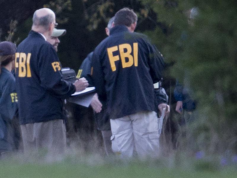 """В США арестовали подозреваемого в отправке посылки с порохом в ЦРУ"""" />"""