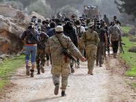 Курдские бойцы останутся в долине реки Евфрат, заявили в возглавляемой США коалиции