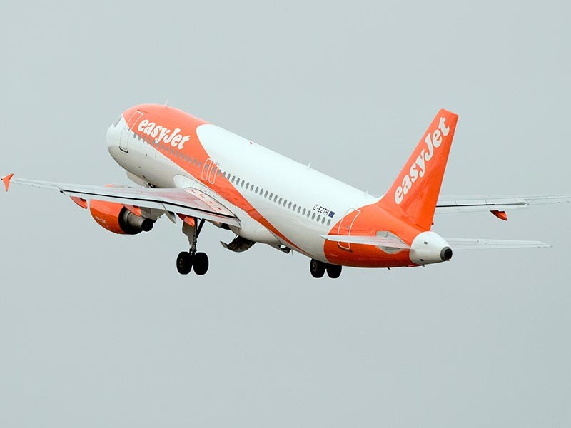 """EasyJet отстранил двух пилотов, задорно игравших с мультяшками   во время полета"""" />"""