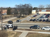Стрельба в общежитии университета штата Мичиган: два человека погибли