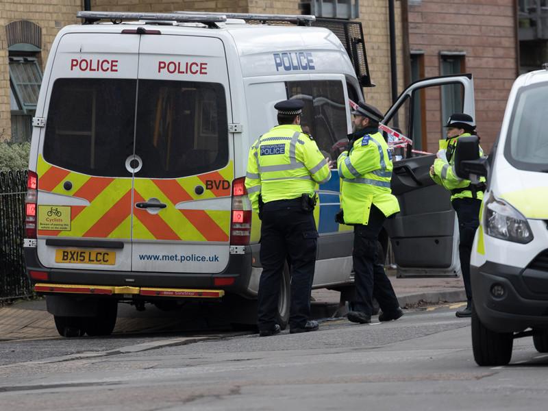 В Лондоне взрыв. Это не теракт, уверяет полиция