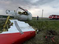Российские СМИ обвиняли Волошина в причастности к атаке на Boeing рейса MH-17, сбитый над Донбассом