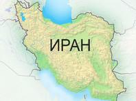 В Иране разбился турецкий частный самолет