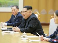 Bloomberg: Ким Чен Ын впервые с 2011 года покинул КНДР и приехал в Пекин на фоне подготовки к историческим переговорам с Трампом