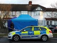 """Британские правоохранительные органы назвали это дело """"одним из самых сложных"""" за всю историю контртеррористического подразделения Скотленд-Ярда"""