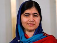 Пакистанская правозащитница Малала Юсуфзай  вернулась на родину впервые за шесть лет