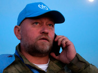 Задержанного на Украине главу центра освобождения пленных обвинили в подготовке теракта и убийства Порошенко