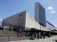 В ООН рассказали о признании Украиной причастности к ракетным двигателям КНДР