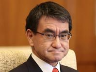 Япония снова заявила протест России в связи с военными учениями в районе  Курил