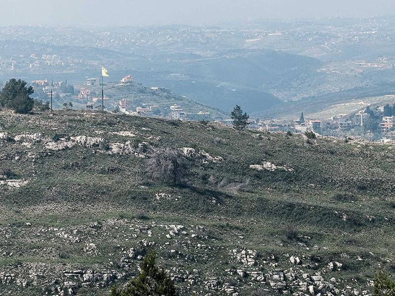 Израильский военный беспилотник упал на юге Ливана. В Армии обороны Израиля (ЦАХАЛ) произошедшее объясняют техническими неполадками