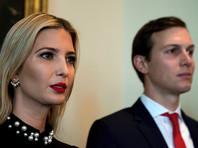 CNN: у вертолета с Иванкой Трамп на борту отказал двигатель