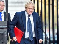 Глава МИД Британии: приказ о применении химоружия, вероятнее всего, отдал лично Путин