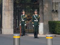 """Китай подтвердил приезд в страну Ким Чен Ына и заявил о готовности КНДР к денуклеаризации"""" />"""