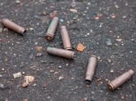Накануне неизвестный мужчина открыл огонь и ранил помощника дежурного отделения полиции N4 УМВД России в чеченской столице