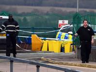 The Times: MI5 в связи с отравлением Скрипаля изучает версию о покушении на убийство, связанном с Россией