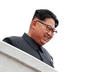 Информация о том, что накануне в столицу Китая на спецпоезде приехал северокорейский лидер Ким Чен Ын по-прежнему не получила официального подтверждения ни от властей КНР, ни от властей КНДР