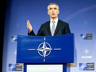 НАТО высылает семь российских дипломатов из-за химической атаки в Солсбери