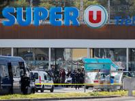 ИГ* взяло ответственность за теракт с захватом заложников во Франции