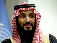 Наследник трона   Саудовской Аравии заявил о реальности войны с Ираном через 10-15 лет