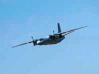 В Сирии потерпел крушение российский Ан-26: 39 человек погибли